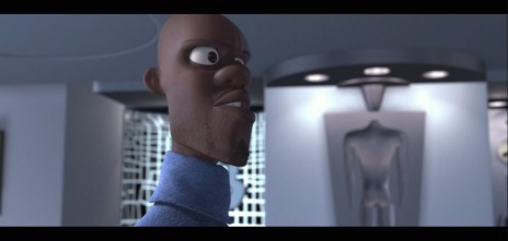 Where is my Muthuh Fuckin' Super Suit?!