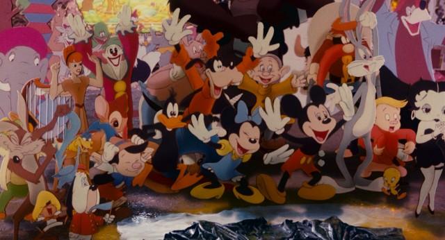 Who Framed Roger Rabbit vs. Who Censored Roger Rabbit – PUZZLED ...