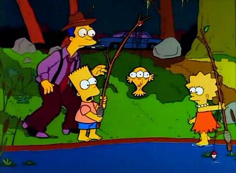 Ramalan Kartun The Simpson
