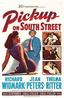 Pickup Poster