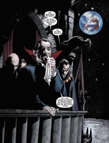 Captain Britain and MI:13 #9