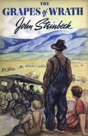 Grapes of Wrath Novel