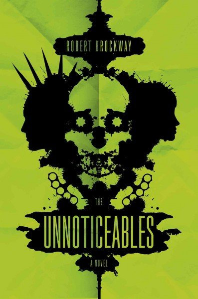 Unnoticeables Cover