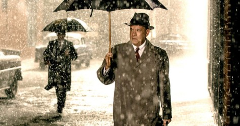 Bridge of Spies End