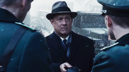Bridge of Spies Hanks