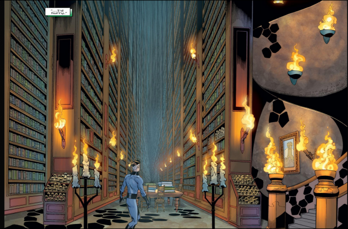 Fantastic Four #70