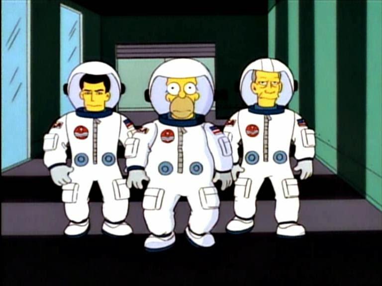 Top 15 Mejores Episodios De Los Simpson