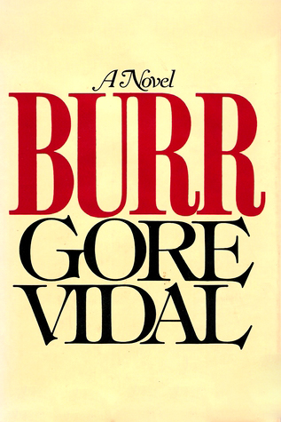 Burr Cover