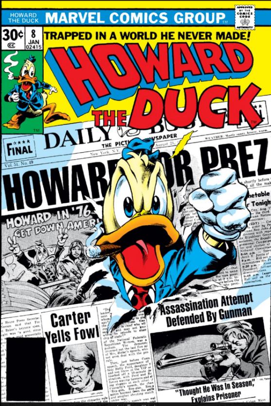 Howard Prez Cover.PNG