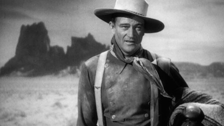 Stagecoach Wayne