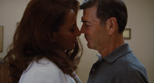 Jackie Brown Kiss