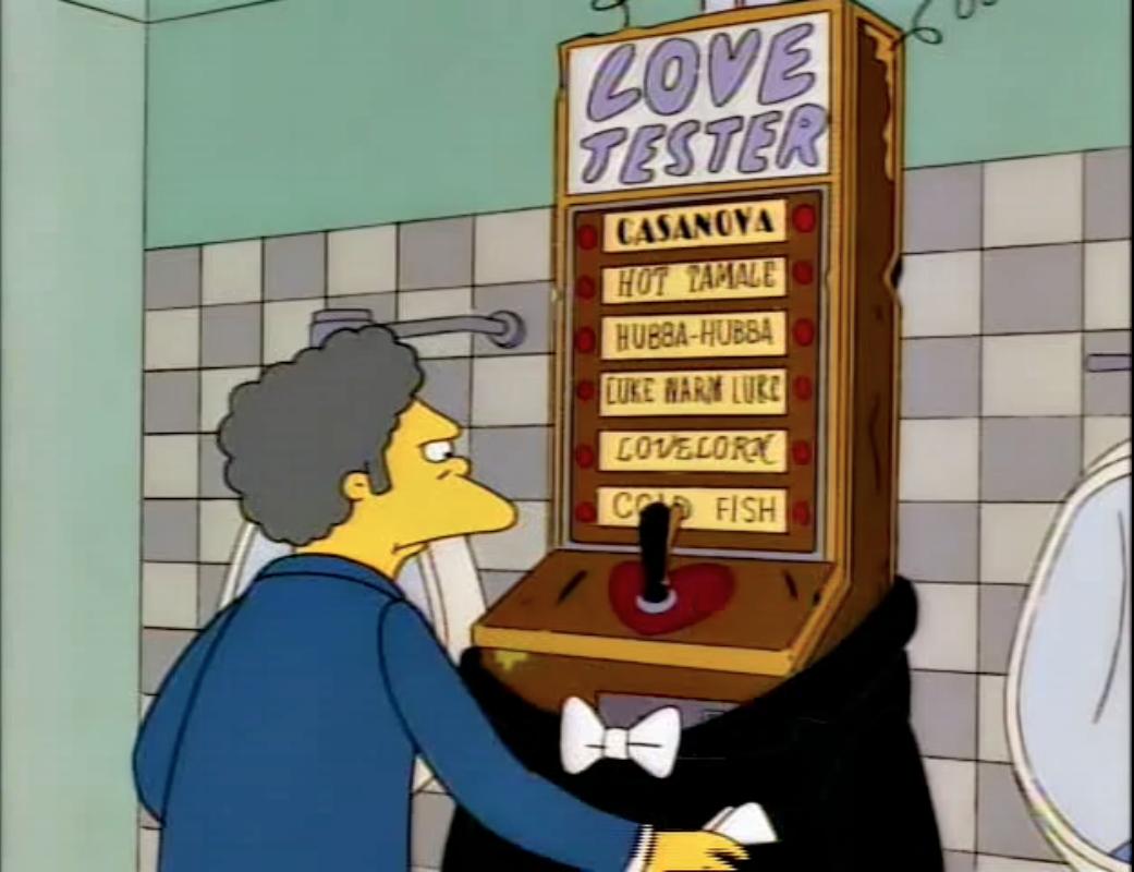 Lovematic dating