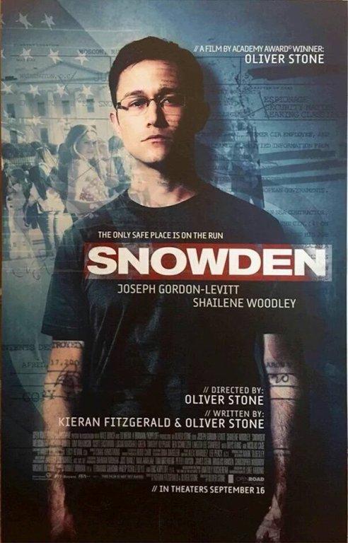 snowdenposter