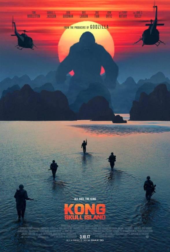 KongPoster
