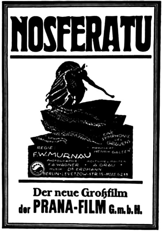 NosferatuPoster