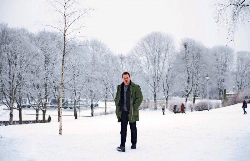 SnowmalHole