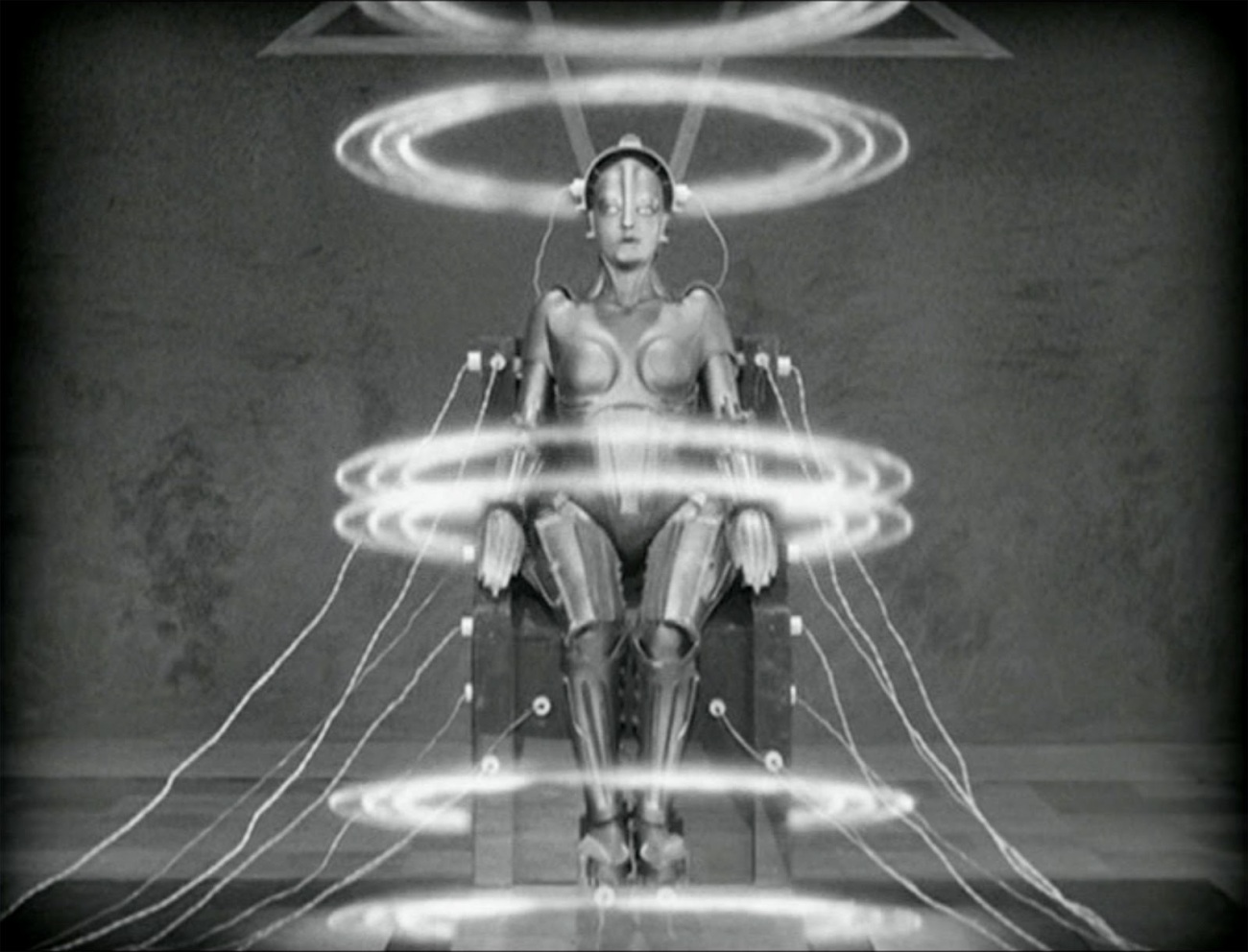MetropolisRobot