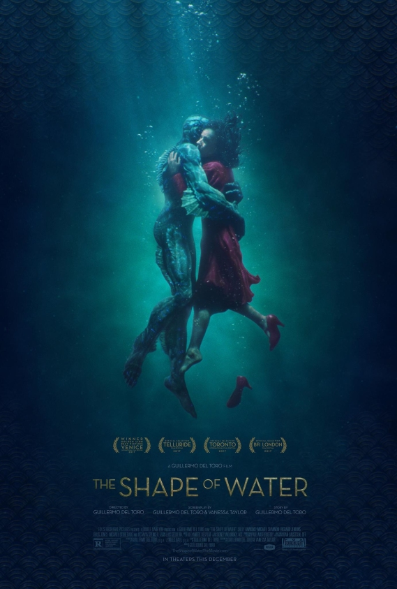 ShapeofWaterPoster