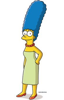 MargeTop