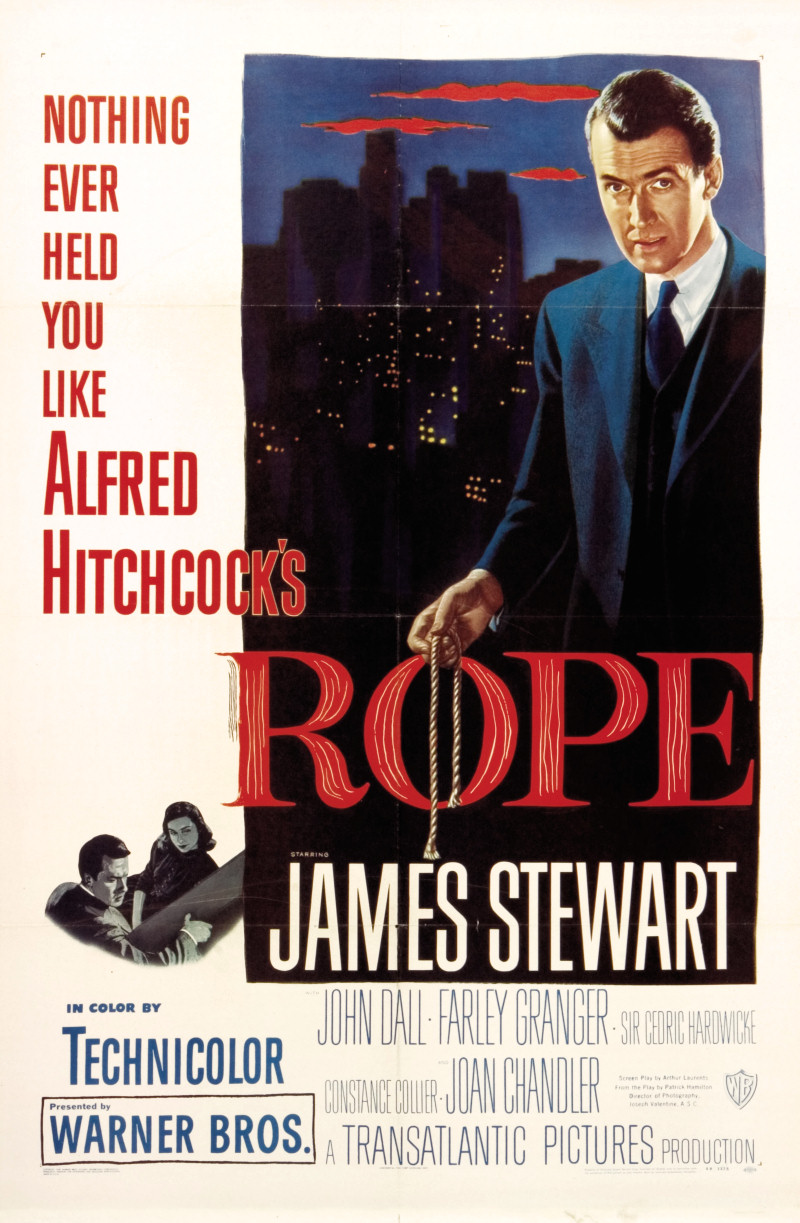 RoperPoster
