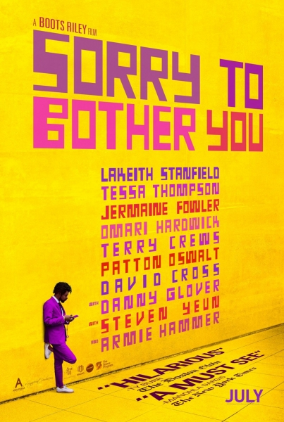 SorryPoster