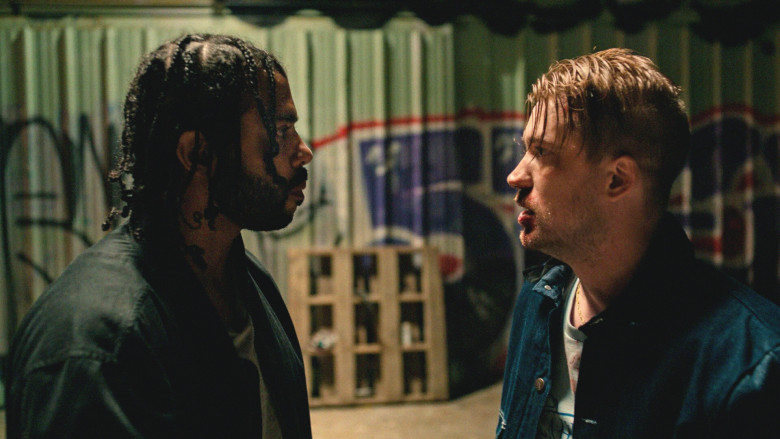 Blindspotting - Still 1