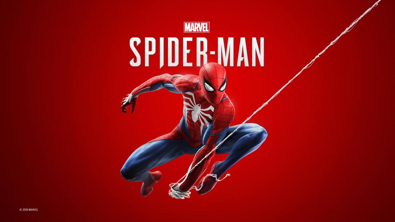 SpiderPoster