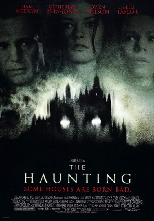 Haunting99Poster