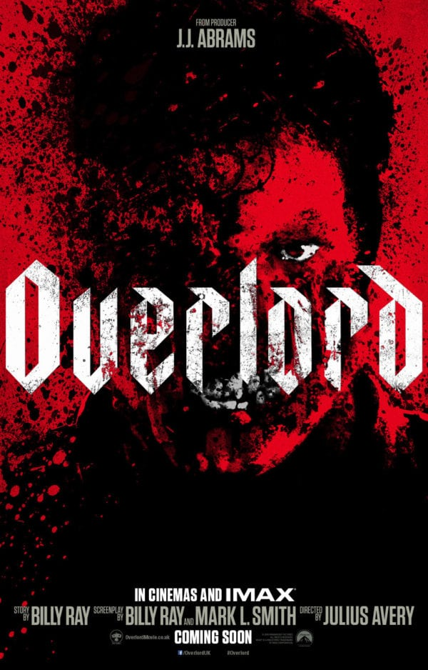 OverlordPoster