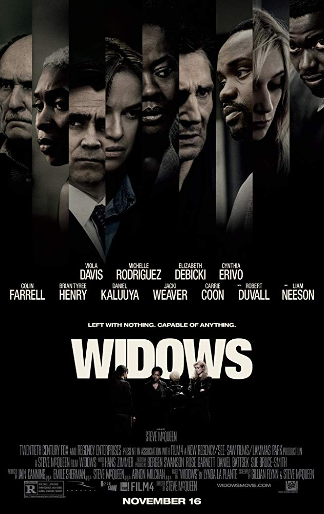 WidowsPoster