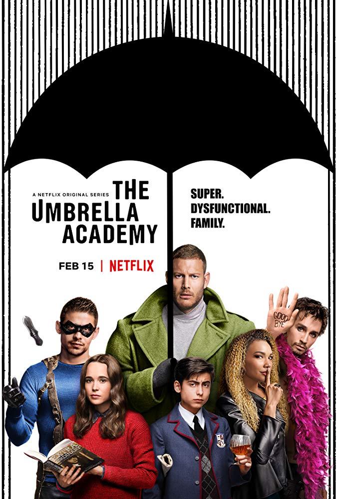 UmbrellaPoster