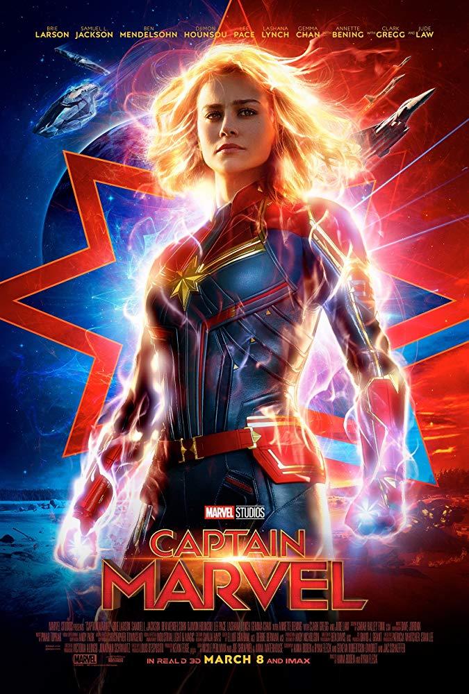CaptainPoster