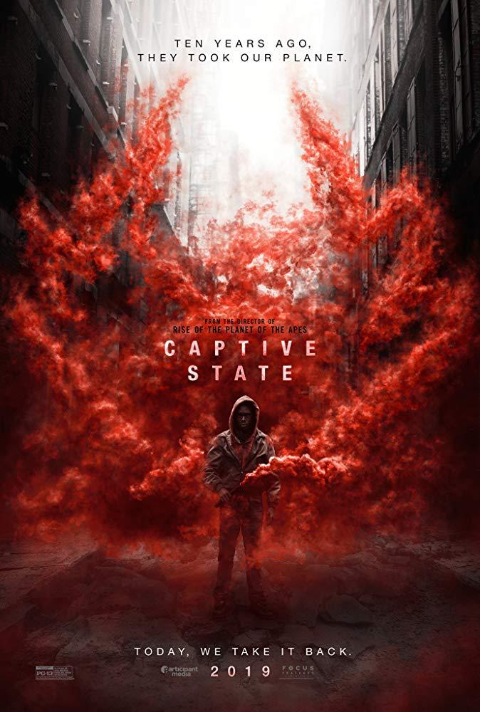 CaptivePoster