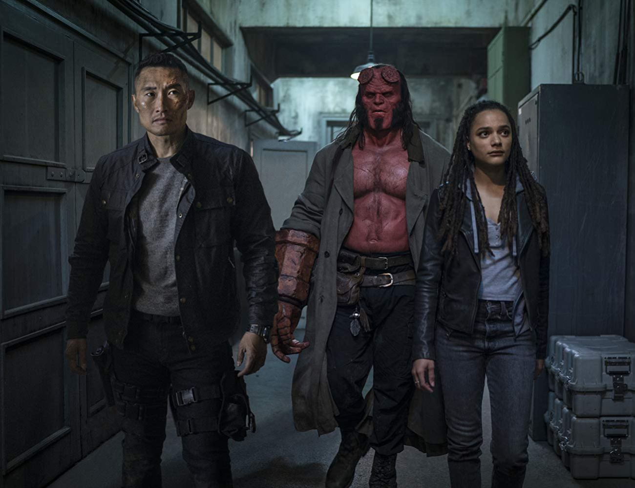 HellboyTeam