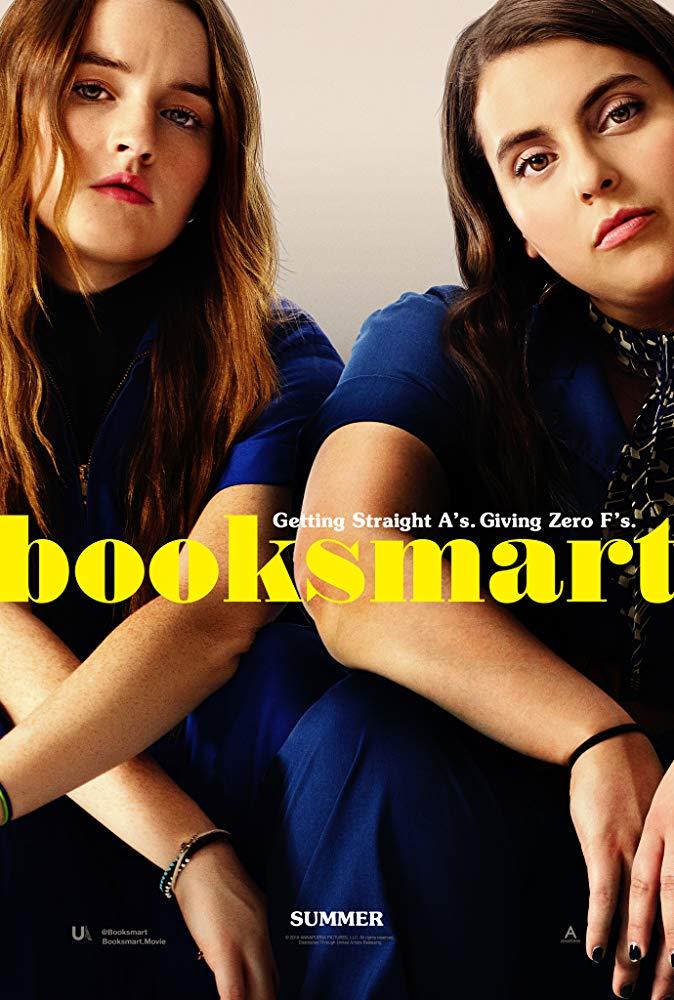 BooksmartPoster