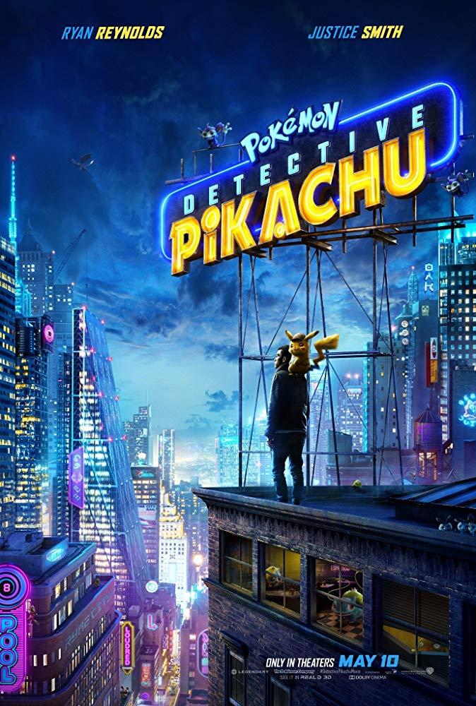 PikachuPoster