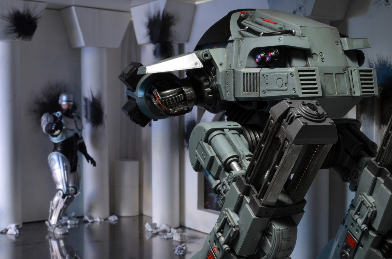 RobocopED