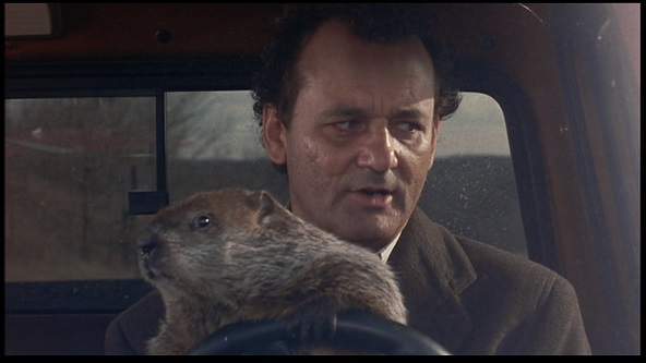 GroundhogDrive