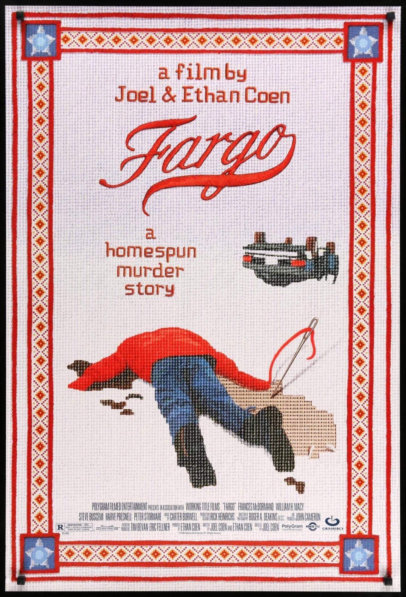 FargoPoser