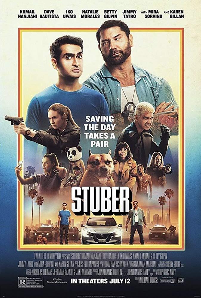 StuberPoster