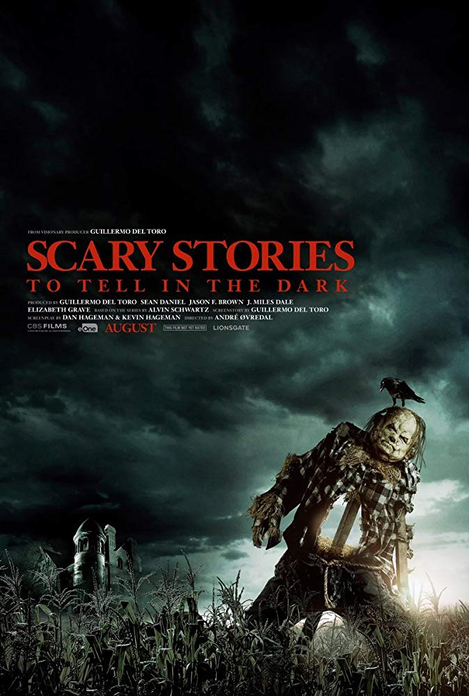 ScaryPoster