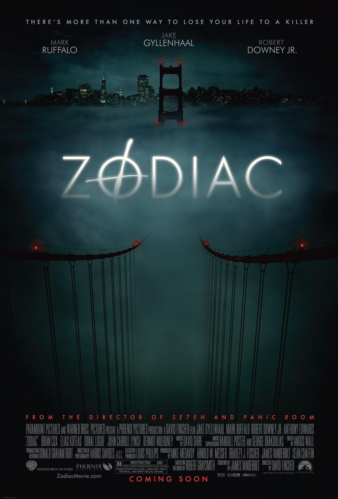 ZodiacPoster