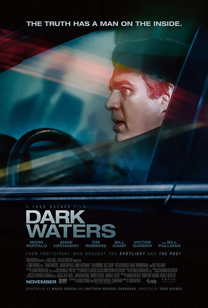 DarkPoster