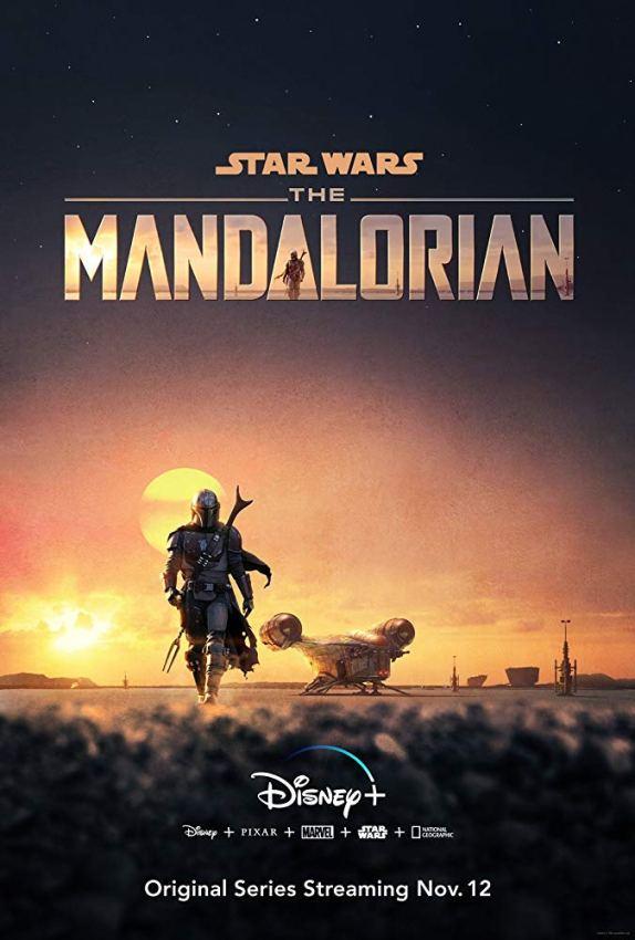 MandoPoster